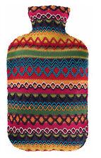 Fashy Peru Latex Free Hot Water Bottle
