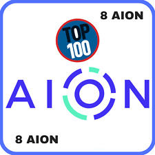 8 AION (AION) CRYPTO MINING-CONTRACT (8 AION)