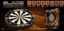BLADE 5 CHAMPIONS scelta DUAL CORE TRAINER Board Rota Lock System GRANDE PRATICA