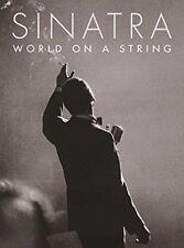 FRANK SINATRA - WORLD ON A STRING [SLIPCASE] NEW CD