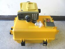 Topcon Dl-101C Electronic Digital Level