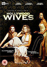 Holywood Wives New Generation [DVD], Very Good DVD, Melissa Gilbert, Robin Given
