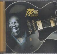 B.B. King - Lucille & Friends CD vgc