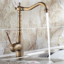 Küche Bad Nostalgie Einhebel Wasserhahn Spüle Retro Antike Wasserhahn Waschtisch