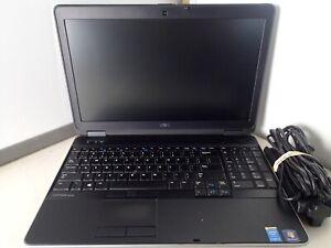 Dell Latitude E6540 Intel Core i5 2.70GHz 8GB RAM 500GB HDD Ubuntu 20.04.2 LTS