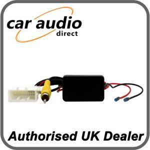 Connects2 CAM-HY2-RT Hyundai ix35 2012> 2015 OEM Camera Retention Interface