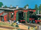 HS Vollmer 45752 Lokschuppen 2-ständig Bausatz 5752