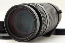 �Near Mint】 Nikon Af Nikkor 75-300mm F/4.5-5.6 Telephoto Af Lens from Japan(129)
