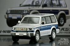 [TOMICA LIMITED VINTAGE NEO LV-N189b 1/64] MITSUBISHI PAJERO SUPER EXCEED Z 1994