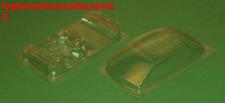 20913 Avant Slot Mitsubishi Lancer - Vac-Formed Clear Interior & Screen - NEW