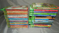 43 magic tree house kids chapter books books BULK LOT paperback & hardcover