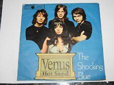 "Single, 7"", THE SHOCKING BLUE, Venus - Hot Sand, Metronome M 25 161"