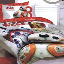 Star Wars Last Jedi - Resistance -Disney - Queen Bed Quilt Doona Duvet Cover set