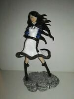 Bravely Default  Fairy Agnes Figure Statue Collector's Edition Exclusive Europe