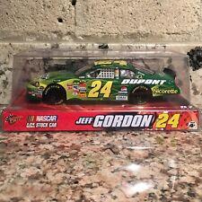 Jeff Gordon No. 24 2007 Winner's Circle Nicorette 1:24 Stock Car