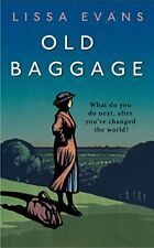 Old Baggage by Evans, Lissa Book The Cheap Fast Free Post