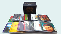 Queen 40th Anniversary [30 CD] Box Set Booklets Full Collection Album Music NEW