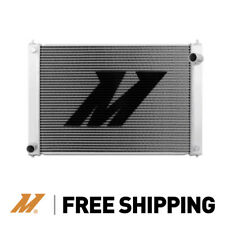 Mishimoto Performance Aluminum Radiator Fits Nissan 370Z 2009-2020 Silver