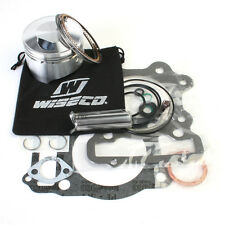 Wiseco HONDA TRX300 TRX 300 2X4 4X4 75.00mm 1.00 piston TOP END KIT 1988-2000
