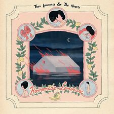 THEO LAWRENCE & THE HEARTS - HOMEMADE LEMONADE   CD NEUF