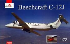 AModel 1/72 BEECHCRAFT C-12J U.S. Air Force