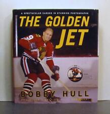 The Golden Jet, Bobby Hull and the Chicago Blackhawks, with Tribute DVD