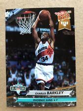 1992-93 Ultra #206 Charles Barkley Suns Basketball Card