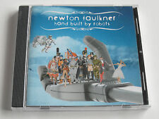 Newton Faulkner - Hand Built By Robots (CD Album) Very Good