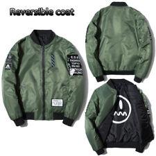 US Men's Winter Slim Hoodie Warm Hooded Sweatshirt Coat Jacket Outwear Sweater#1