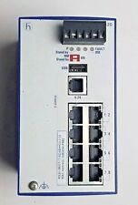 Hirschmann Rs20-0800T1T1Sdaehh02.0.0 3 Ethernet Switch Managed 8 Port