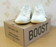 Adidas Yeezy Boost 350 V2 Triple White - Great Condition - Size UK 10 - CP9366
