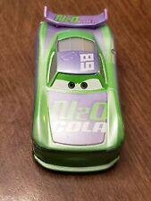 Disney Pixar Cars 3 HJ Hollis N20 Cola # 68 Fireball Beach 1:55 Loose No Package