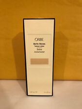 Oribe Matte Waves Texture Lotion 100ml / 3.4oz Brand New