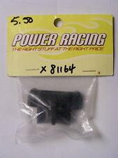 POWER RACING #X81164 REAR BULKHEAD CAP For Power Racing XR-80/XR-8