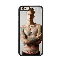 MGK Machine Gun Kelly IPhone 5 5S 6 6S 6Plus 6SPlus 7 7Plus 8 8plus Case