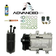 AC A/C  Compressor Kit  Fits: 2005 2006 Ford Mustang GT V8 4.6L ONLY