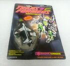Transformers G2 Skyscorcher TERRADIVE Small Jet, New / Sealed (1993 Hasbro)