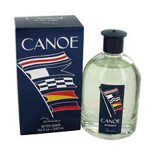 Canoe by Dana 8.0oz / 240ml After Shave Splash Men NEW RARE (BD30