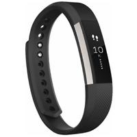 Fitbit Alta Activity Tracker Large Black FB406BKL-CL