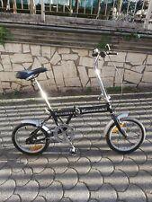 #eBayDonaPerTe Bici pieghevole 16 Kawasaki pocket Bike no brompton dahon tilt500