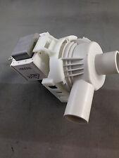 Genuine Simpson ESPRIT 450 500 550 650 750 Washing Machine Water Drain Pump