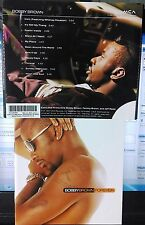 Bobby Brown - Forever (CD, 1997, MCA Records (BMG), USA)