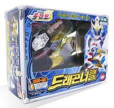 Takara Tomy RYUKENDO DX Dragon Knuckle with 1 Key  New