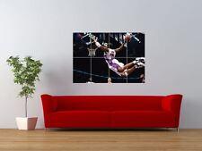 VINCE CARTER BASKETBALL STAR SLAMDUNK GIANT ART PRINT PANEL POSTER NOR0618