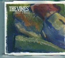 (DO100) The Vines, Get Free - 2002 CD