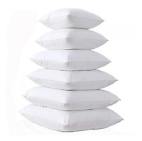 "Cushion Pads Hollowfibre Inserts Fillers,Inners 12"" 14"" 16"" 18"" 20"" 22"" 24"" 26"""