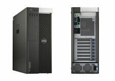 DELL Precision T5810 Workstation Barebone Motherboard