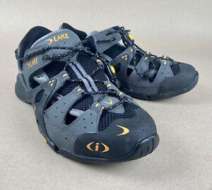 Lake I/O SDL Men's Cycling Sandals Size 7.5 US 41 Europe.                     S2