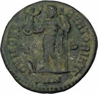 Licinius I Constantine The Great enemy Ancient Roman Coin Jupiter Cult  i45983