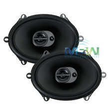 "*NEW* MTX AUDIO TERMINATOR573 5"" x 7"" 3-Way CAR COAXIAL SPEAKERS TERMINATOR-573"